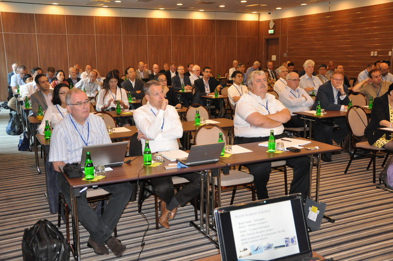 ICAS 2015 - Łukasiewicz Research Network - Institute of Aviation