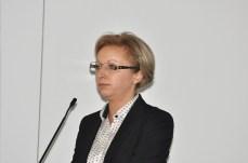 Sylwia Jarosławska-Sobór, Główny Instytut Górnictwa