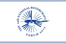 14th National Rotorcraft Forum