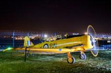 10. Noc w Instytucie Lotnictwa
