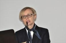prof. drhab. Mirosława Pluta-Olearnik, Uniwersytet Ekonomiczny weWrocławiu