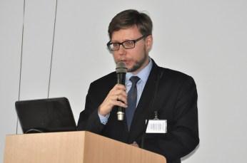 dr Jarosław Górski, Uniwersytet Warszawski