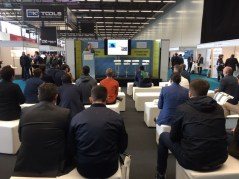 UAV Commercial Expo, Amsterdam, 8-10 April 2019