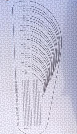 Birkenstock Size Chart Inches : birkenstock, chart, inches, Birkenstocks