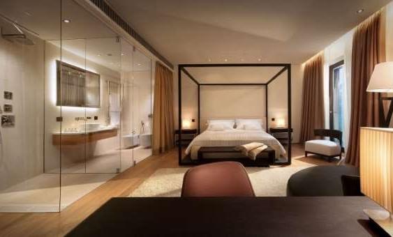 Camere da letto hotel di lusso suites luxury 4 5 6 stelle