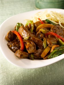 Sizzling-Beef-with-Stir-fried-Vegetables-and-Black-Bean-Sauce