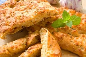 cheese-and-herb-bread