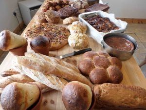 Carb Heaven, Found
