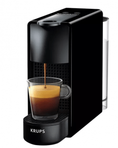 Nespresso Coffee Machine, Christmas Gift Guide, I Love Cooking