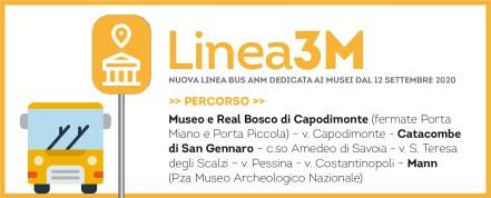 Linea 3M