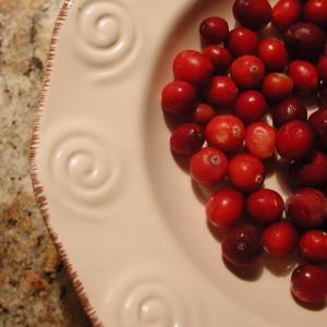 I Love Detox receopt: Haverkoeken met kokos en cranberries