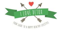 I Love Detox, ontgiften en detox. Detoxcoach van Utrecht, Arnhem, Amersfoort , Apeldoorn, Deventer, Harderwijk, Meppel tot Zwolle