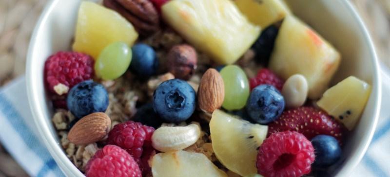 5 detox ontbijt tips. Voedzaam, snel en gezond begin van d dag! I Love Detox recepten, inspiratie!
