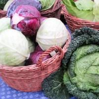 I Love Detox inspiratie: seizoensgroenten van januari. Smaakvol, vol vitaminen en mineralen en lekker vers!