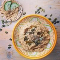 Detox basisrecept Hummus. Lekker zelf thuis maken zonder suiker, lactose of vage toevoegingen.