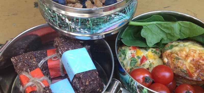 Voorbereiding voor een detox lunch - Tips voor je detox kuur thuis of onder begeleiding van een detox coach?