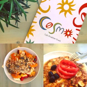 Vakantietips Mykonos waar kan je lekker gezond ontbijten?