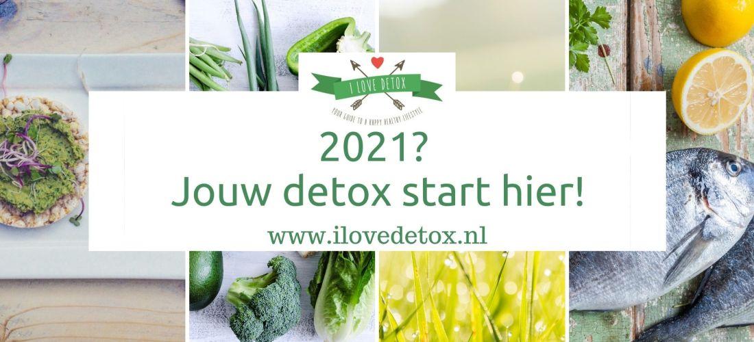 Verantwoord afvallen met een detox kuur met lekkere pure recepten, sappen en smoothies? Kijk voor 30 dagen gezond op dieet op ilovedetox