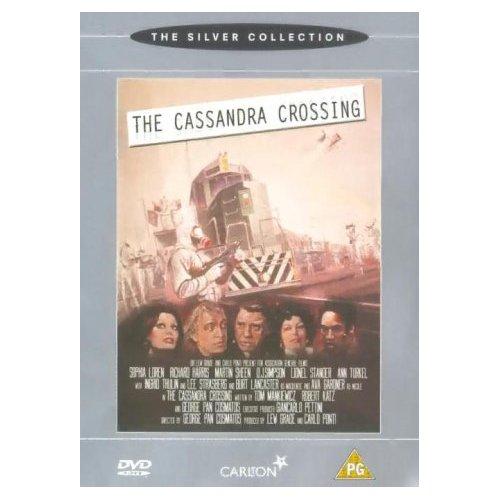 thecassandracrossing