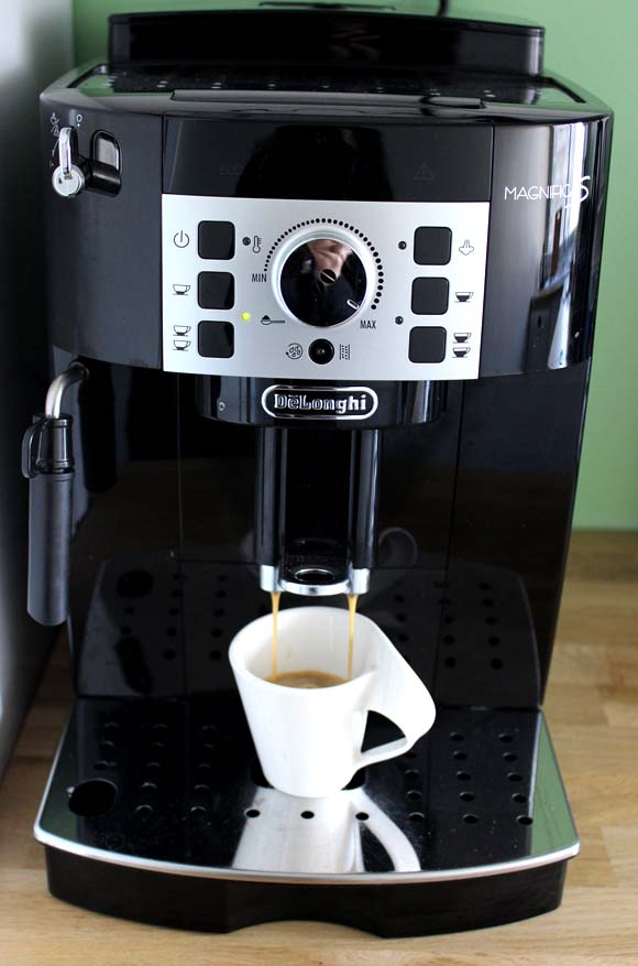 faites vous un bon cafe