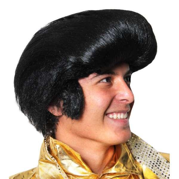 King Of Rock Roll Wig - Love Fancy Dress