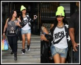 Rihanna-Adidas-Star-Print-Jacket-Joyrich-Jersey-Tank-Air-Jordan-12-Retro-Playoff-Sneakers-Carhartt-Beanie3-500x404