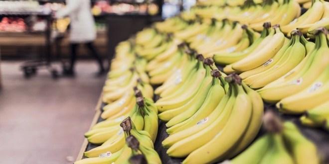 Pane alla banana