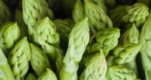 8 virtù degli asparagi