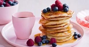 Pancakes integrali