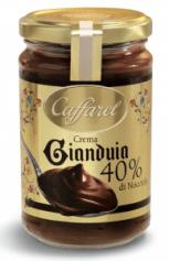 creme nocciola & cioccolato