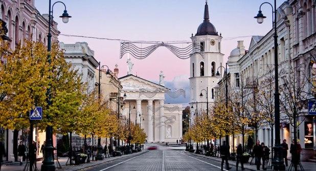sapori di Lituania e Lettonia