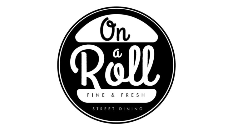On a Roll Logo Jpeg