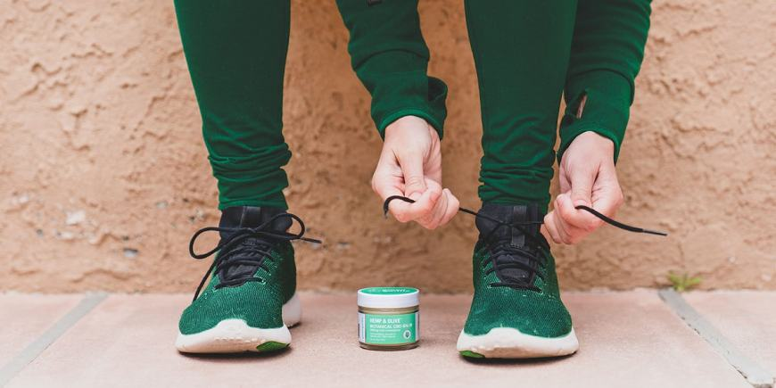 How to Maintain Motivation to Exercise, Workout & Stay Fit with some Help from CBD