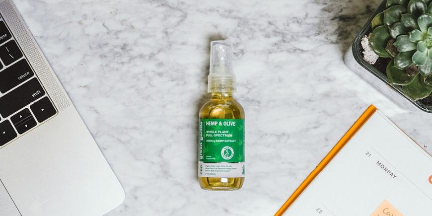 Using CBD to Help Fulfill Your New Years Resolutions