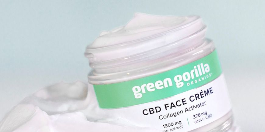 How to infuse CBD into your skincare routine