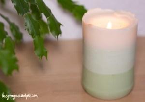 candle making diy