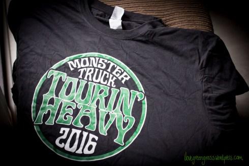 Monster Truck Concert