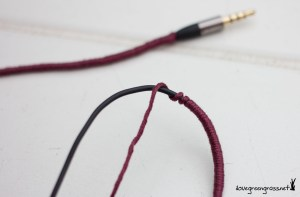 Earphones DIY