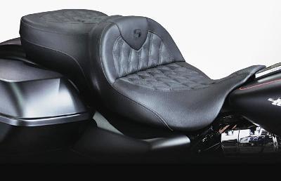 road sofa harley contemporary living room brown saddlemen seats: | i love ...