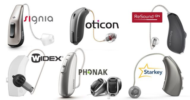 How to clean popular hearing aid brands