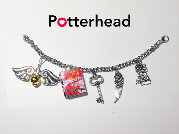Bracciale-Potterhead-Potterhead-Bracelet-I-Love-Hogwarts