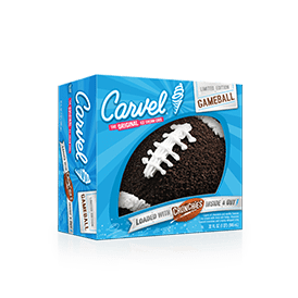 Carvel I Love Ice Cream Cakes