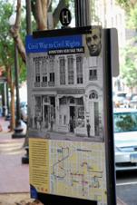 Downtown Neighborhood Heritage Trail