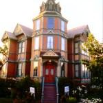 The Ann Starrett Mansion