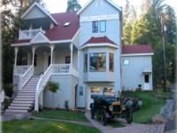 Tin Lizzie Inn - California