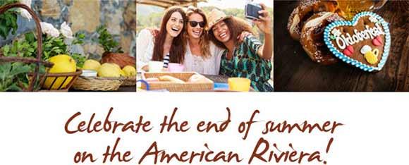 American Riviera