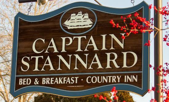 Captain Stannard Country Inn