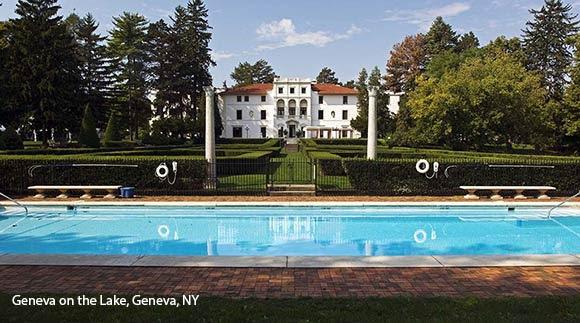Geneva, New York Inn