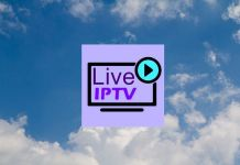 Live IPTV - Channels