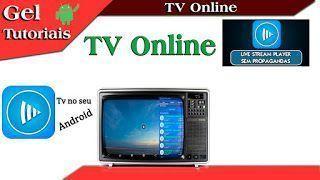 Video Tutorial Live Stream Player Pro v3.6 Com mais de 200 canais.